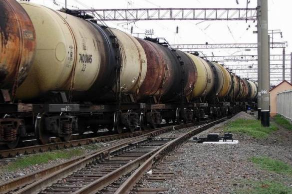 Временный запрет на ввоз топлива введен в России