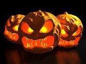 Хэллоуин - чёрный праздник нечисти