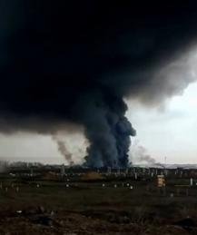 Почему после взрыва в Неноксе замолчали радиационные станции