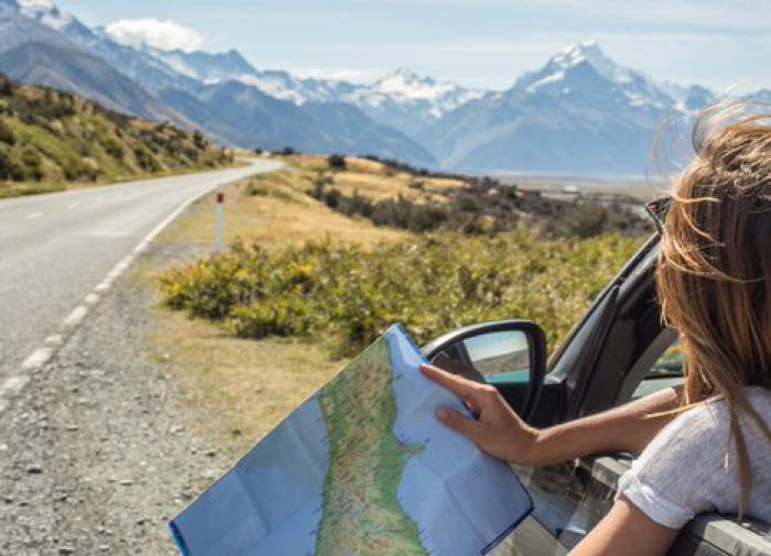 Более 40% россиян планируют поехать в отпуск на автомобиле