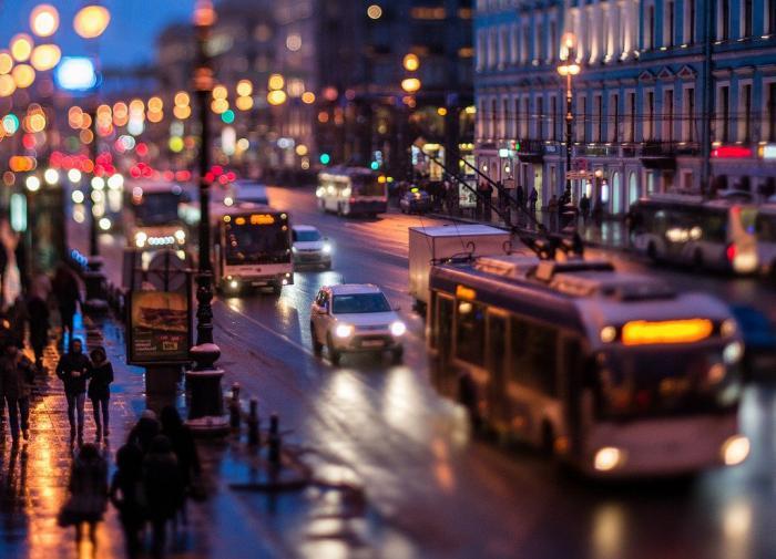 В Петербурге подвели итоги тестирования бескондукторной системы