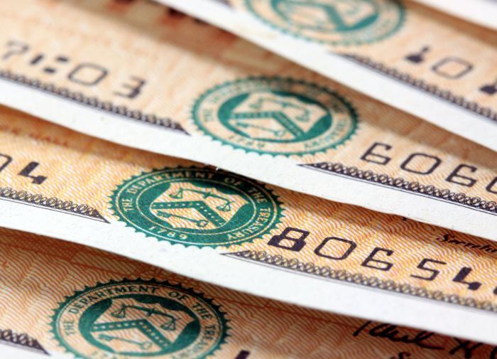 Bloomberg: Россия нашла спасение от санкций против госдолга