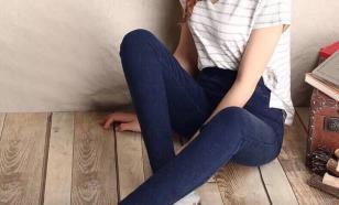 Модные джинсы сезона: выбор звезд