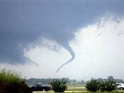 Трое американцев стали жертвами мощного торнадо