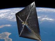 Космическая регата на солнечных парусах
