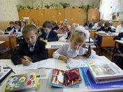 Олег Чагин: Школа штампует неполноценных