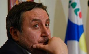 Организатора блокады Крыма признали банкротом