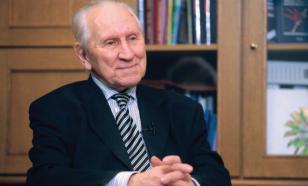 Академик Олег Фаворский: энергия иллюзий и мечты