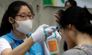 Коронавирус: к чему Китай был готов и к чему не был