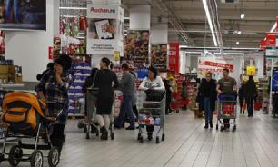 Рубль падает – товары дорожают. Какие именно и насколько