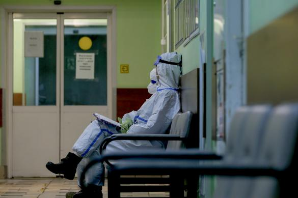 Свыше 70 тысяч москвичей победили коронавирус