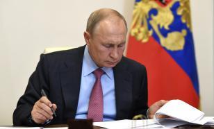 Путин больше не соблюдает изоляцию