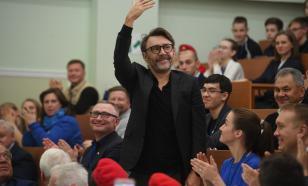 "Шнуров станет сопредседателем ""Партии роста"""