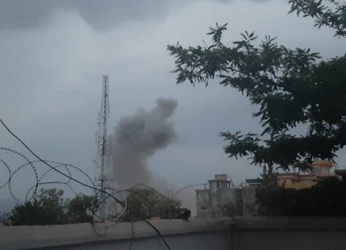В результате взрыва бомбы в машине в Афганистане погибли 30 человек