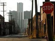 Последние дни города-призрака Детройта