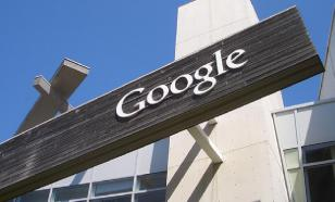 Роскомнадзор возбудил дело против Google