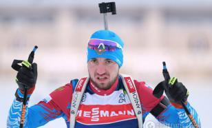 Бьорндален призвал биатлониста Логинова покаяться за допинг