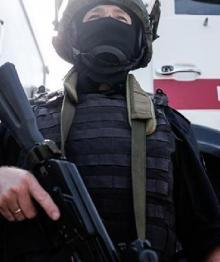 Госдума РФ упростила прием лиц с полицейскими званиями на службу в Росгвардию