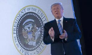 Трампа высмеяли за связь с Россией и игру в гольф
