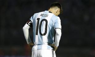 Суд в Аргентине открыл дело против властей из-за слежки за Месси
