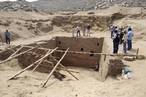 Есть ли будущее у археологического туризма в России?