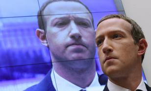 Цукерберг потерял 7 миллиардов долларов за день
