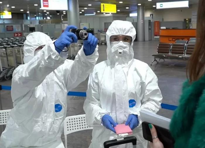 В Казани за 100 дней построили новый корпус инфекционной больницы