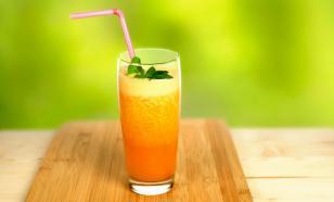 Польза употребления свежевыжатых соков