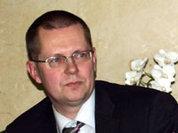 Финский пастор обратился в православие