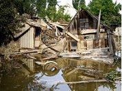 После наводнения в Крымск придет засуха