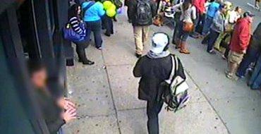 Один подозреваемый в бостонском теракте убит, второго преследуют