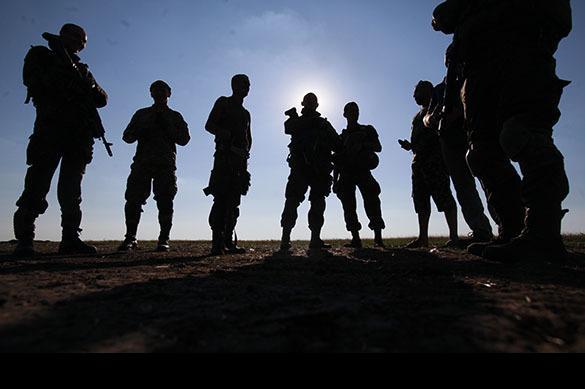 Воевавшего на стороне Украины шведа на родине заподозрили в военных преступлениях