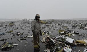 СМИ выяснили, почему летчик FlyDubai не хотел лететь в Ростов