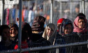 Amnesty International обвинила Турцию в бесчеловечном насилии