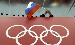 Российских легкоатлетов выкинули с Олимпиады в Рио