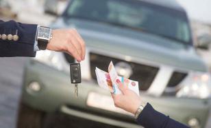 Что делать, если купили бракованную машину