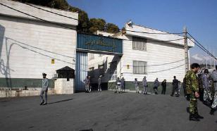 Коронавирус в Иране распахивает двери тюрем