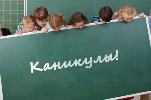После майских праздников дистационка для школьников не возобновится