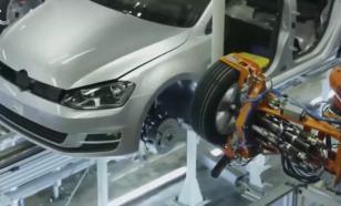 """В Volkswagen рассказали, почему """"убьют"""" Polo, Golf и Passat"""