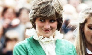 Принцесса Диана хотела покончить жизнь самоубийством