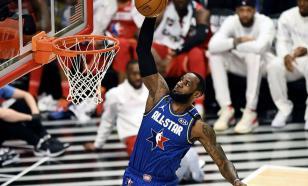 НБА вернулась: особенности рестарта, выходки баскетболистов и MVP сезона