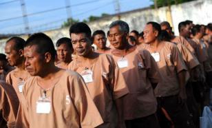 Туристов в Таиланде ждёт тюрьма