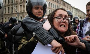 Убийца активистки Григорьевой получил восемь лет колонии