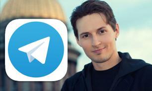 Дуров обвинил Facebook в нападках на Telegram