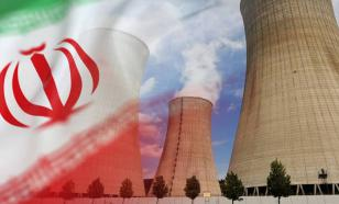 """""""Развитие невозможно остановить"""": эксперт о ядерной отрасли Ирана"""