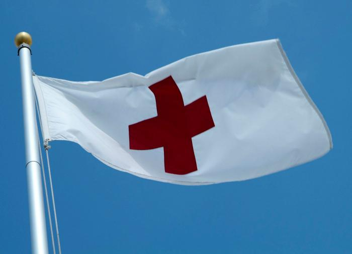 """Продала """"Дружбу"""": СК завёл дело на экс-руководителя Красного Креста"""