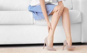 Гормоны и диеты могут спровоцировать варикоз