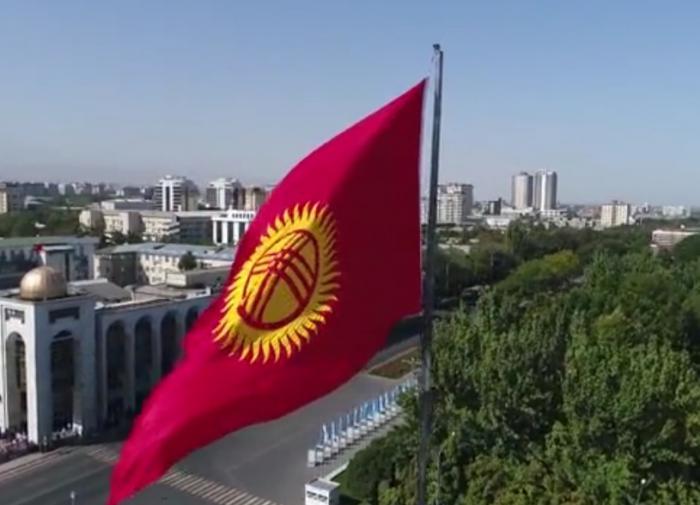 Президент Киргизии попытался договориться с Временным правительством