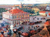 Россия и Германия: 1000-летний роман