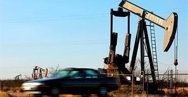 США вытеснят Россию из мировых производителей нефти и газа?